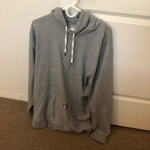 Looks New Worn a handful of times! DC Hoodie